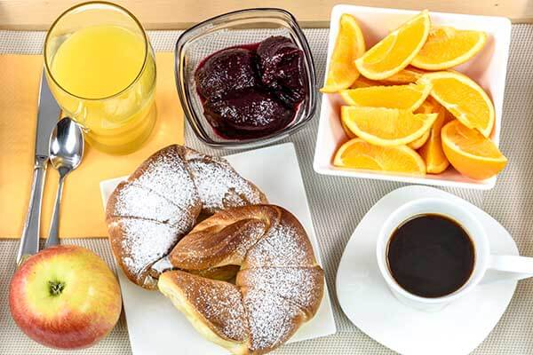 Continental Breakfast Catering Birmingham And Solihull And Sandwell