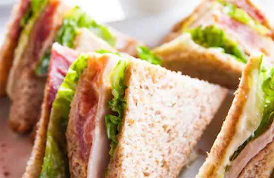 How To Order Sandwich Platters The Easy Way
