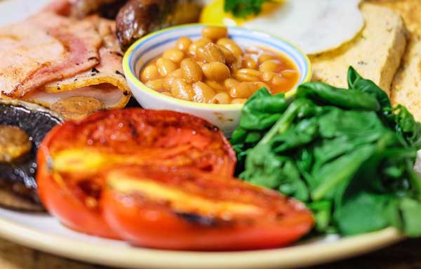 Breakfast caterers birmingham and solihull