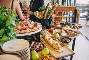 fork buffet catering company birmingham and solihull